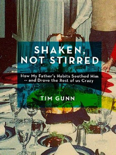 Shaken, Not Stirred by Tim Gunn
