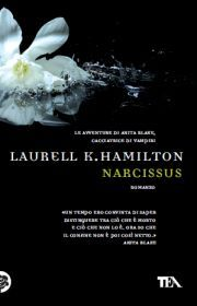 Narcissus by Laurell K. Hamilton
