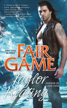 Fair Game (Guardian, #3)