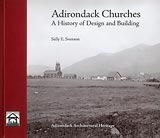 Adirondack Churches: A History of Design and Building