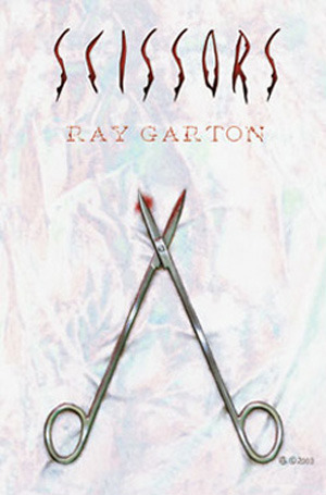 Scissors by Ray Garton