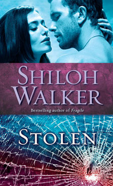 Stolen by Shiloh Walker