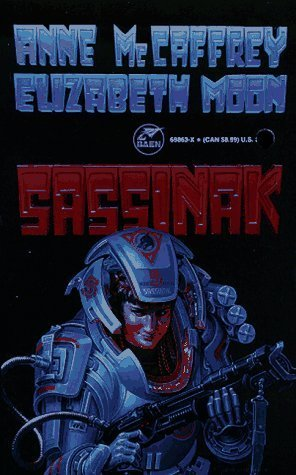 Sassinak (Planet Pirates, #1)