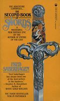 The Second Book of Swords by Fred Saberhagen