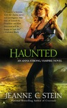 Haunted (Anna Strong Chronicles, #8)
