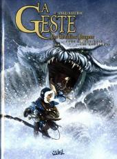 La Geste Des Chevaliers Dragons, Tome 6  by Ange