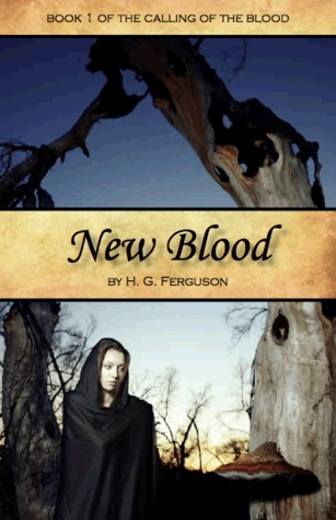 New Blood by H. G. Ferguson