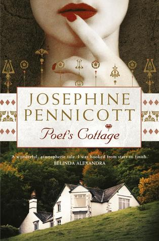 Poet's Cottage by Josephine Pennicott
