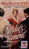 Addie's Lament (Harlequin Historical, No 277)