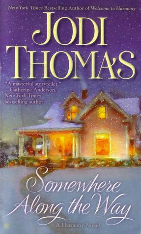 Somewhere Along The Way (Harmony #2)