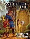 The Wheel of Time Roleplaying Game by Charles Ryan