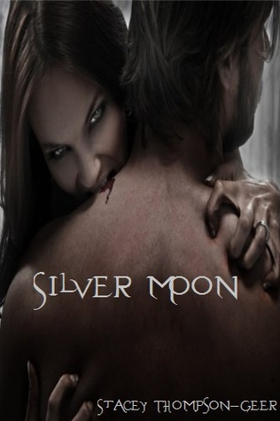 Silver Moon by Stacey Thompson-Geer