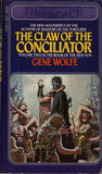 The Claw of the Conciliator (The Book of the New Sun #2)