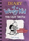 The Ugly Truth by Jeff Kinney