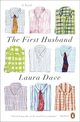 The First Husband by Laura Dave