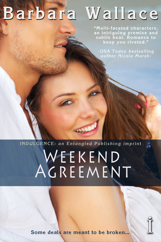 Weekend Agreement by Barbara  Wallace