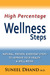 High Percentage Wellness Steps