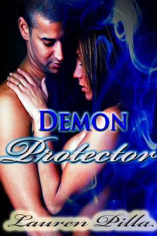Demon Protector by Lauren Pilla
