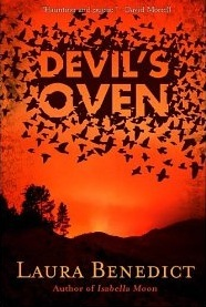 Devil's Oven by Laura Benedict