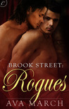 Rogues (Brook Street, #3)