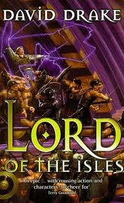 Lord of the Isles by David Drake