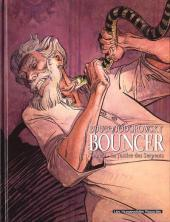 Bouncer, Tome 3 : La justice des serpents