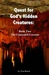 The Concealed Caverns (Quest for God's Hidden Creatures, #2)
