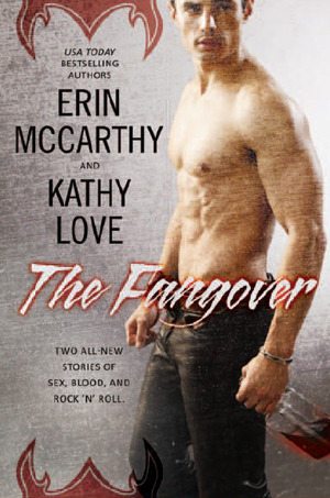 Review: The Fangover by Erin McCarthy & Kathy Love
