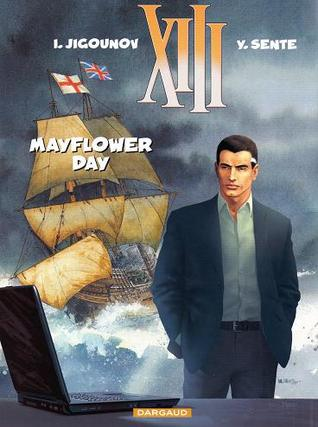 Mayflower Day by Youri Jigounov