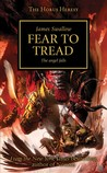 Fear to Tread (The Horus Heresy, #21)