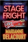 Stage Fright (Tara Sharp, #3)