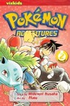 Pokemon Adventures, Vol. 2