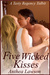 Five Wicked Kisses - A Tasty Regency Tidbit by Anthea Lawson