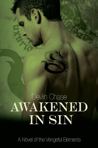 Awakened In Sin by Devlin Chase