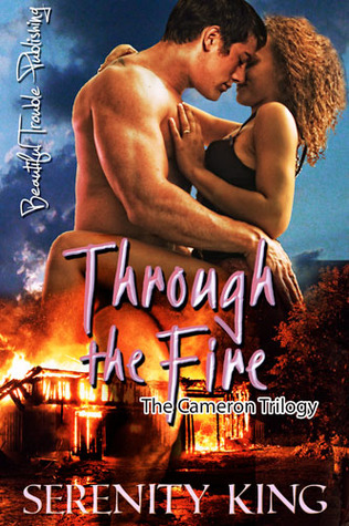 Through the Fire by Serenity King