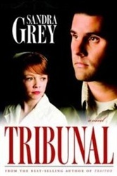 Tribunal by Sandra Grey