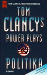 Politika (Tom Clancy's Power Plays, #1)