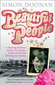 The Beautiful People by Simon Doonan