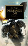 Deliverance Lost (The Horus Heresy, #18)