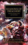Shadows of Treachery  (The Horus Heresy, #22)