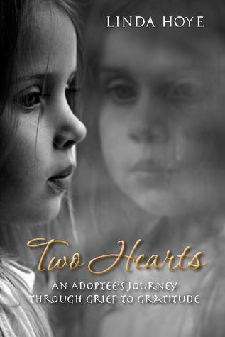 Two Hearts by Linda Hoye
