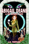 Abigail Deane and the Demon's Gate