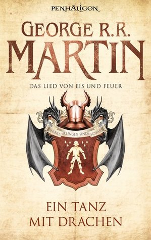 Ein Tanz mit Drachen (A Song of Ice and Fire #5.2)