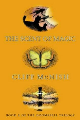 The Scent of Magic (Doomspell)