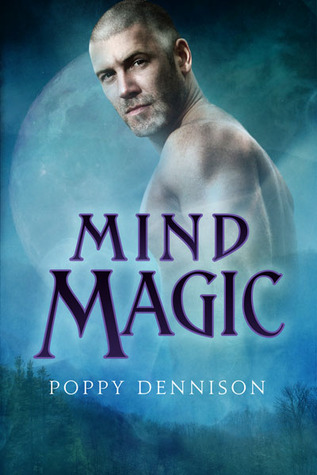 Mind Magic  (Triad, #1)