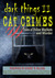 DARK THINGS II: Cat Crimes:...