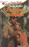 Passage To Zaphir by Anna James
