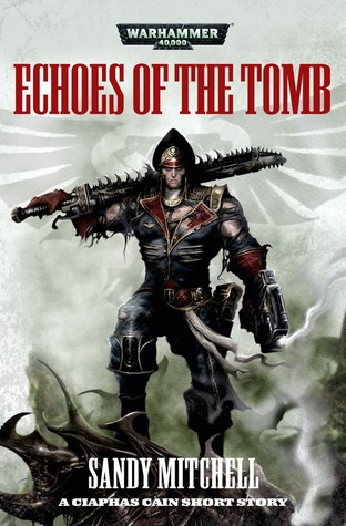 Echoes of the Tomb