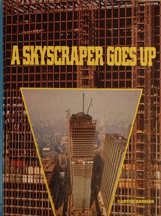 A Skyscraper Goes Up