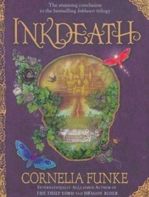 Inkdeath by Cornelia Funke